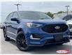 2021 Ford Edge ST Line (Stk: 21T382) in Midland - Image 1 of 17