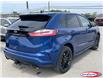 2021 Ford Edge ST Line (Stk: 21T382) in Midland - Image 3 of 17