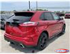 2021 Ford Edge ST (Stk: 21T379) in Midland - Image 3 of 14