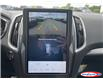 2021 Ford Edge ST (Stk: 21T383) in Midland - Image 11 of 14