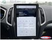 2021 Ford Edge SEL (Stk: 21T390) in Midland - Image 10 of 17
