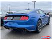 2021 Ford Mustang EcoBoost Premium (Stk: 21MU16) in Midland - Image 3 of 17