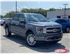 2021 Ford F-150 Limited (Stk: 21T500) in Midland - Image 1 of 15