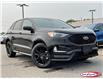 2021 Ford Edge ST Line (Stk: 21T528) in Midland - Image 1 of 17