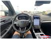 2021 Ford Edge ST (Stk: 21T523) in Midland - Image 9 of 15