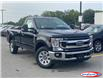 2021 Ford F-350 XLT (Stk: 21T540) in Midland - Image 1 of 14