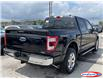 2021 Ford F-150 Lariat (Stk: 21T550) in Midland - Image 3 of 18