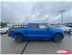 2021 Ford F-150 Lariat (Stk: 21T561) in Midland - Image 2 of 14