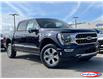2021 Ford F-150 Platinum (Stk: 21T639) in Midland - Image 1 of 4