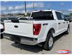 2021 Ford F-150 XLT (Stk: 21T635) in Midland - Image 3 of 16