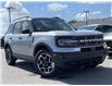 2021 Ford Bronco Sport Big Bend (Stk: 21T650) in Midland - Image 1 of 18