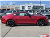 2021 Ford Mustang EcoBoost Premium (Stk: 21MU22) in Midland - Image 2 of 14