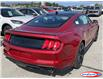 2021 Ford Mustang EcoBoost Premium (Stk: 21MU22) in Midland - Image 3 of 14