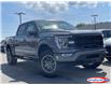 2021 Ford F-150 Lariat (Stk: 21T654) in Midland - Image 1 of 22