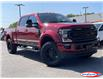 2021 Ford F-250 Lariat (Stk: 21T658) in Midland - Image 1 of 21
