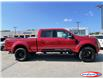 2021 Ford F-250 Lariat (Stk: 21T658) in Midland - Image 2 of 21