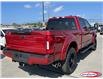 2021 Ford F-250 Lariat (Stk: 21T658) in Midland - Image 3 of 21