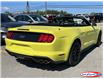 2021 Ford Mustang GT Premium (Stk: 21MU24) in Midland - Image 3 of 17