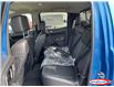 2021 Ford Ranger Lariat (Stk: 21RT44) in Midland - Image 7 of 14