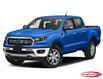 2021 Ford Ranger Lariat (Stk: 21RT46) in Midland - Image 1 of 9