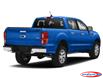 2021 Ford Ranger Lariat (Stk: 21RT46) in Midland - Image 3 of 9