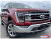 2021 Ford F-150 Lariat (Stk: 21T695) in Midland - Image 1 of 15