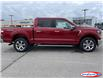 2021 Ford F-150 Lariat (Stk: 21T695) in Midland - Image 2 of 15