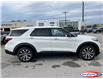 2021 Ford Explorer ST (Stk: 21T709) in Midland - Image 2 of 15