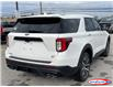 2021 Ford Explorer ST (Stk: 21T709) in Midland - Image 3 of 15