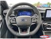 2021 Ford Explorer ST (Stk: 21T709) in Midland - Image 9 of 15