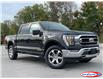 2021 Ford F-150 XLT (Stk: 21T717) in Midland - Image 1 of 16