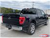 2021 Ford F-150 XLT (Stk: 21T717) in Midland - Image 3 of 16