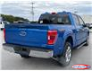 2021 Ford F-150 XLT (Stk: 21T714) in Midland - Image 3 of 16