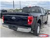 2021 Ford F-150 XLT (Stk: 21T713) in Midland - Image 3 of 13