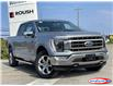 2021 Ford F-150 Lariat (Stk: 21T733) in Midland - Image 1 of 18