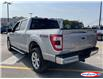 2021 Ford F-150 Lariat (Stk: 21T733) in Midland - Image 4 of 18