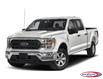 2021 Ford F-150 XLT (Stk: 21T745) in Midland - Image 1 of 9