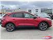 2021 Ford Escape SEL (Stk: 21T734) in Midland - Image 2 of 15