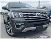 2021 Ford Expedition Max Limited (Stk: 21T749) in Midland - Image 1 of 15
