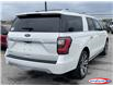 2021 Ford Expedition Max Platinum (Stk: 21T750) in Midland - Image 3 of 17