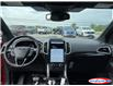 2021 Ford Edge ST Line (Stk: 21T772) in Midland - Image 7 of 16