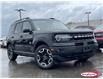 2021 Ford Bronco Sport Outer Banks (Stk: 21T764) in Midland - Image 1 of 17