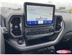 2021 Ford Bronco Sport Outer Banks (Stk: 21T764) in Midland - Image 13 of 17