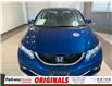 2015 Honda Civic Touring (Stk: 16450A) in North York - Image 2 of 23