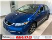 2015 Honda Civic Touring (Stk: 16450A) in North York - Image 3 of 23