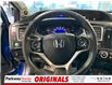 2015 Honda Civic Touring (Stk: 16450A) in North York - Image 17 of 23