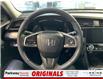 2017 Honda Civic LX (Stk: 16885A) in North York - Image 13 of 20