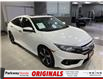 2017 Honda Civic Touring (Stk: 16934A) in North York - Image 1 of 24
