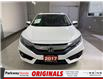2017 Honda Civic Touring (Stk: 16934A) in North York - Image 2 of 24