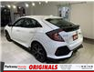 2018 Honda Civic Sport (Stk: 16937A) in North York - Image 5 of 23